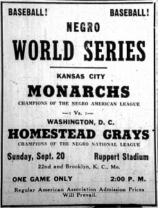 Image result for 1942 negro league world series