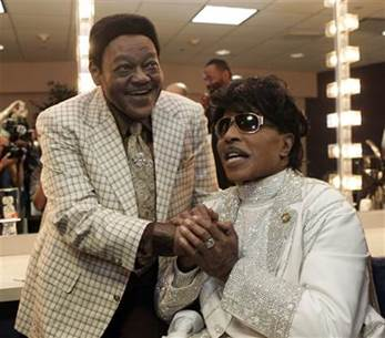 Image result for fats domino little richard