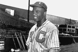 Image result for jackie robinson kansas city monarchs