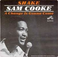 Image result for sam cooke a change is gonna come record