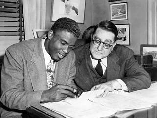 Image result for satchel paige wendell smith