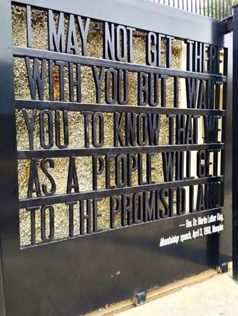 Image result for national civil rights museum