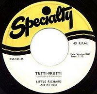 Image result for tutti frutti little richard