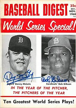 Image result for 1968 mclain gibson