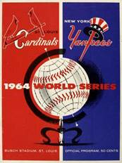 Image result for 1964 world series
