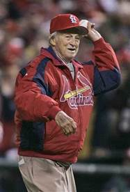 Image result for 2006 world series musial