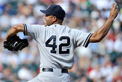 Image result for mariano rivera 42