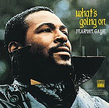 Image result for whats going on marvin gaye single