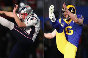 Image result for super bowl 2019 ryan allen
