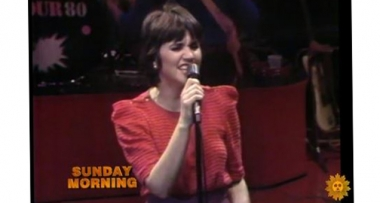 Linda Ronstadt Talks about Speech and Parkinson's