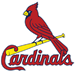 Image result for cardinals logo