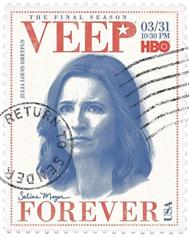 Image result for veep stamp