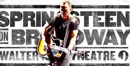 Image result for springsteen broadway