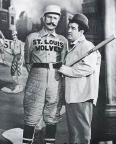 Image result for whos on first abbott and costello
