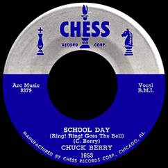 Image result for school day chuck berry