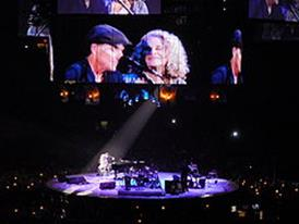 Image result for troubadour reunion tour carole king james taylor kansas city