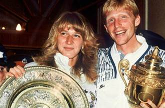 Image result for 1989 wimbledon