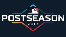 Image result for 2019 WORLD SERIES LOGO