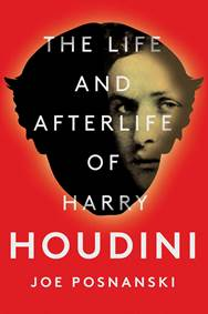 Image result for joe posnanski houdini book cover