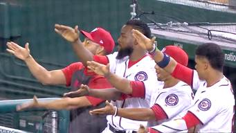 Image result for washington nationals baby shark