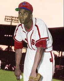 Image result for charley pride baseball