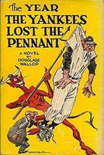 Image result for the year the yankees lost the pennant