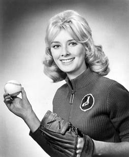 Image result for nancy faust white sox