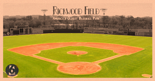 Image result for rickwood field