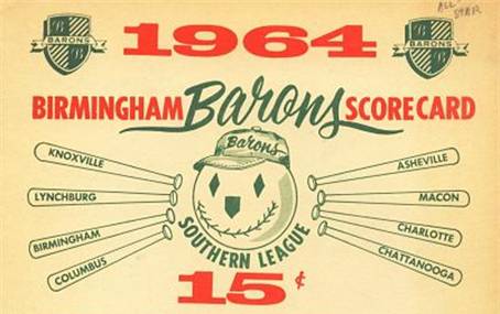 Image result for southern league 1964