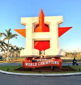 Image result for astros spring training facility