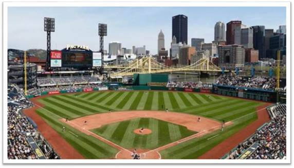 Image result for pnc stadium