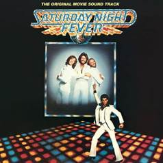 Saturday Night Fever (40th Anniversary Edition -