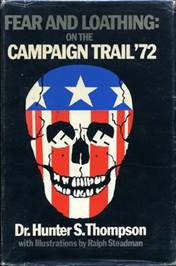Fear and Loathing on the Campaign Trail '72 - Wikipedia