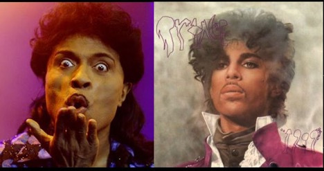This is What It Sounds Like . . . . . . . . On Prince (1958-2016 ...