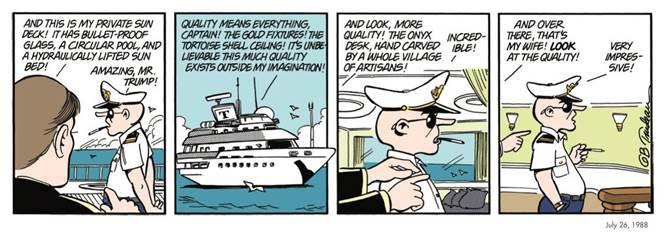 Trump and 'Doonesbury': The Comic Gift That Keeps On Giving - The ...