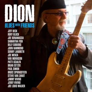Dion - Blues With Friends [2 LP] - Amazon.com Music
