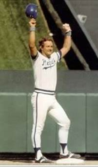 George Brett and the Amazing Summer of 1980 - 1980s Baseball