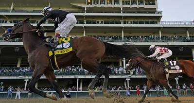 Authentic wins Kentucky Derby, besting favorite Tiz the Law | The Blade