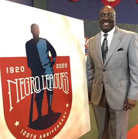 Baseball's Negro League celebrates 100th Anniversary | The Crusader  Newspaper Group