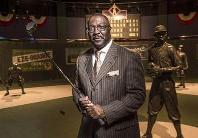 Bob Kendrick powers KC's Negro Leagues Baseball Museum | The Kansas City  Star