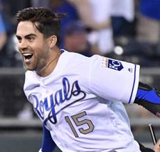 Reactions to the Whit Merrifield contract - Royals Review