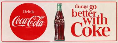 Coca-Cola Slogans through the Years