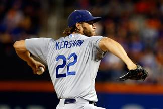 Kershaw, Dodgers slay dragons — head home for Game 5 – Dodger Thoughts
