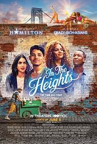 In the Heights (film) - Wikipedia