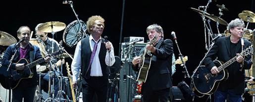 A Joyous Tribute to the Everly Brothers by Don & Phil Everly with Simon &  Garfunkel - American Songwriter
